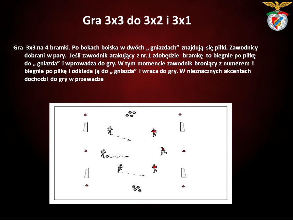 Gra 3x3 do 3x2 i 3x1