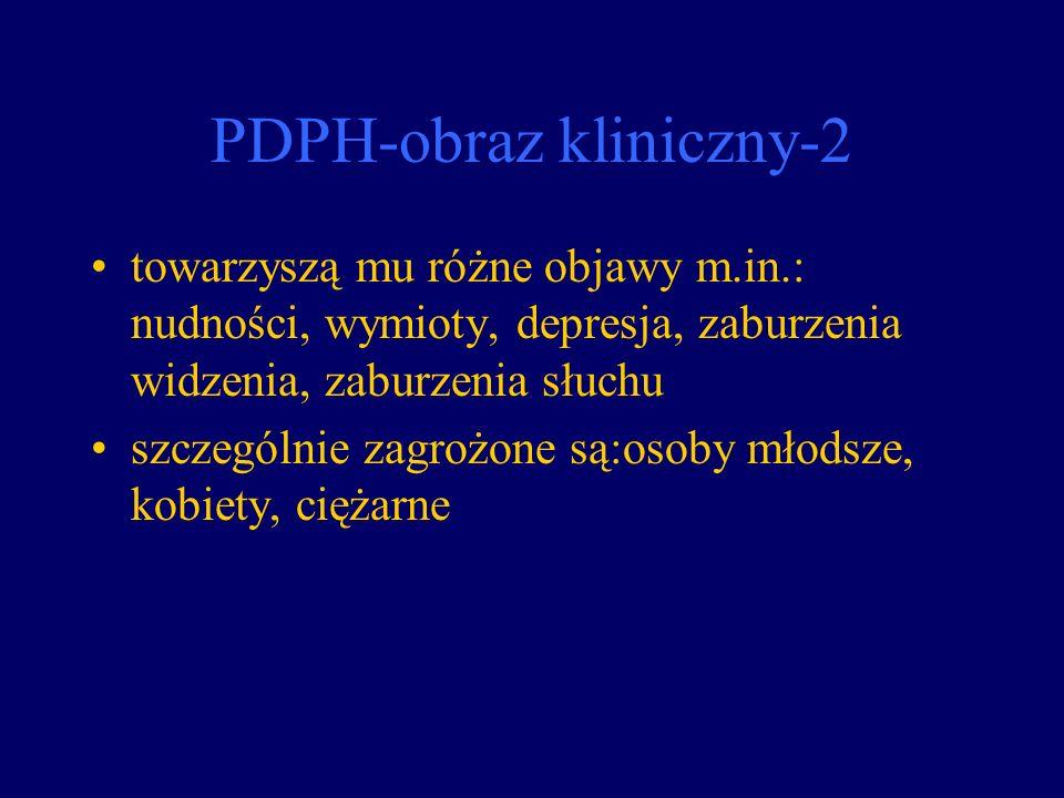 PDPH-obraz kliniczny-2