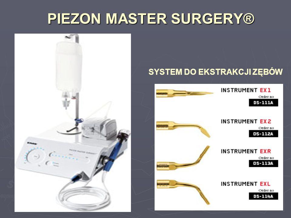 PIEZON MASTER SURGERY®
