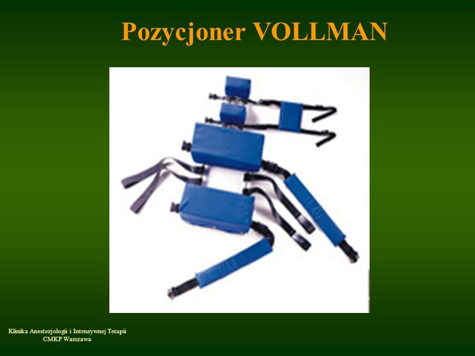 Pozycjoner VOLLMAN