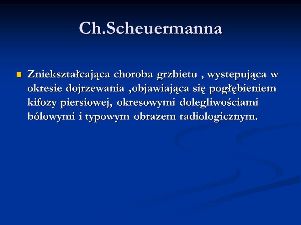 Ch.Scheuermanna