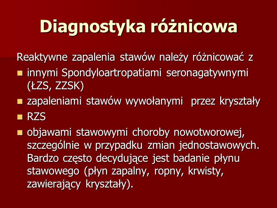 Diagnostyka różnicowa