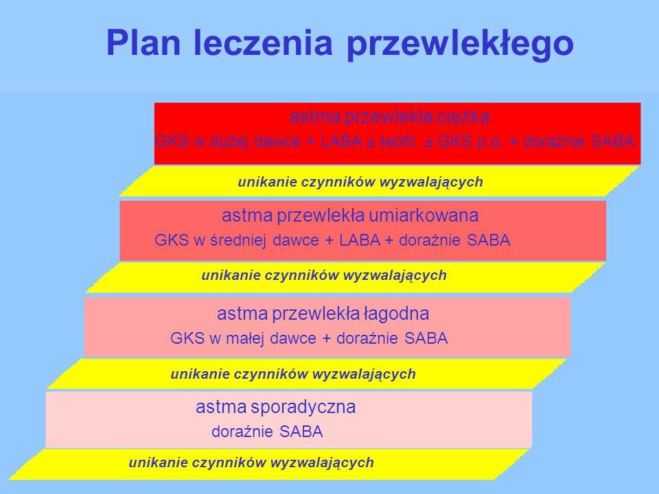 Plan leczenia przewlekłego