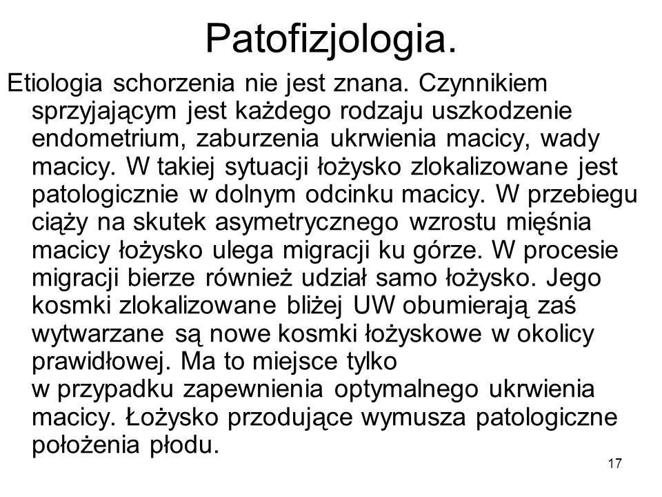 Patofizjologia.