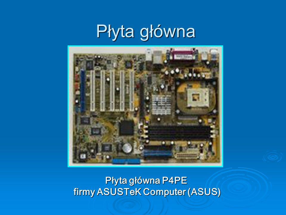 firmy ASUSTeK Computer (ASUS)