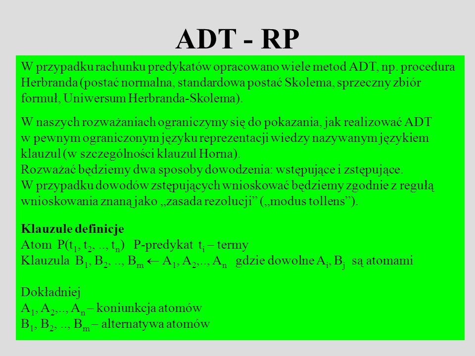 ADT - RP