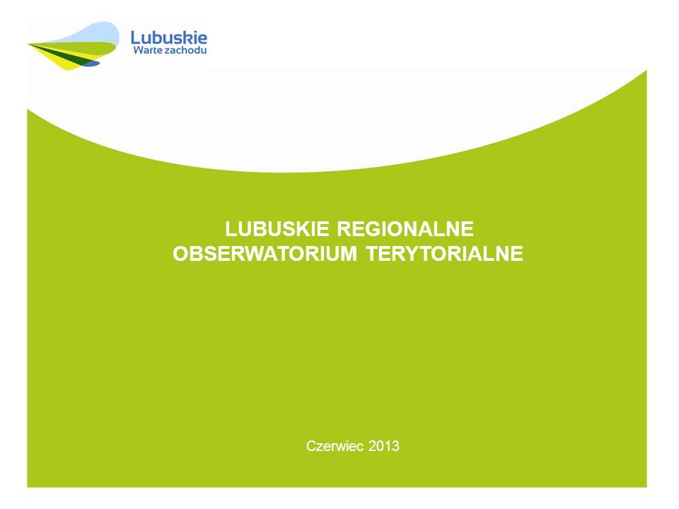 OBSERWATORIUM TERYTORIALNE