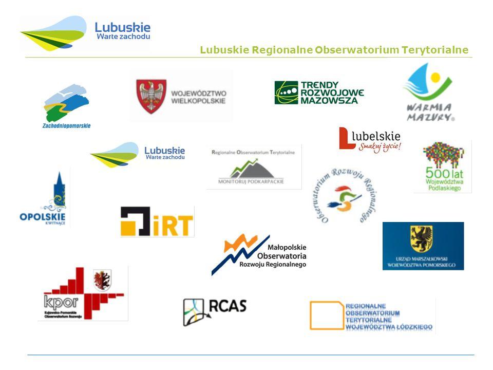 Lubuskie Regionalne Obserwatorium Terytorialne