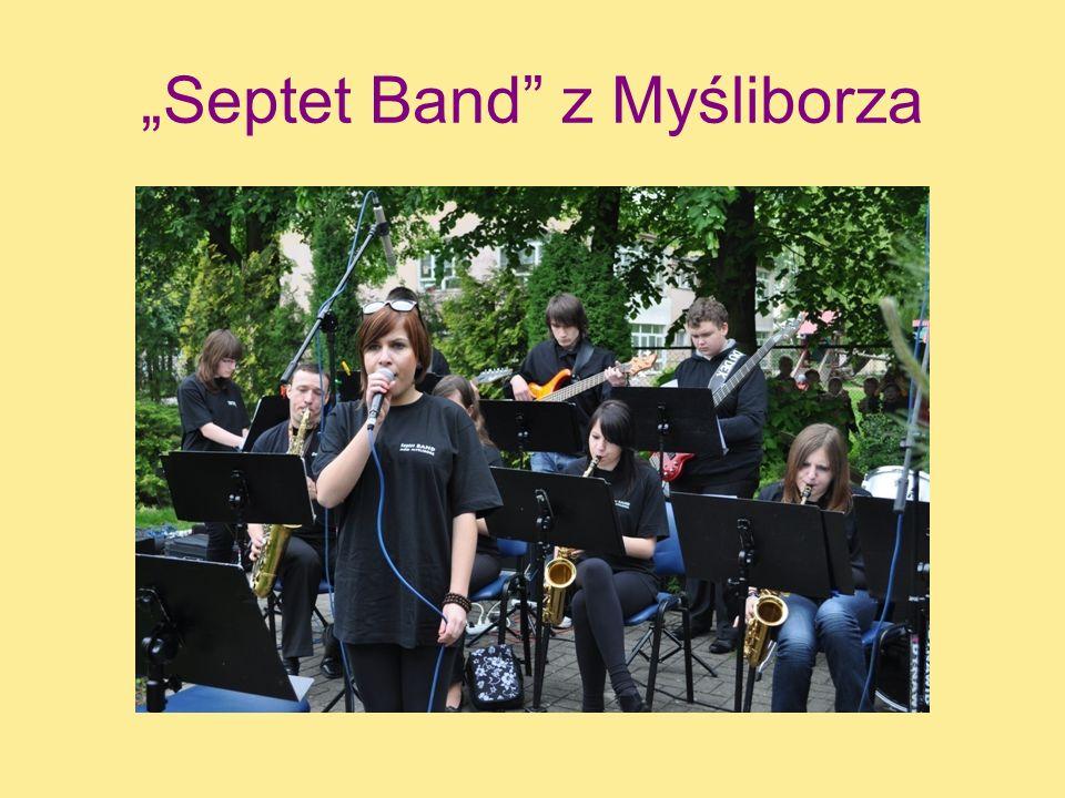 """""""Septet Band z Myśliborza"""