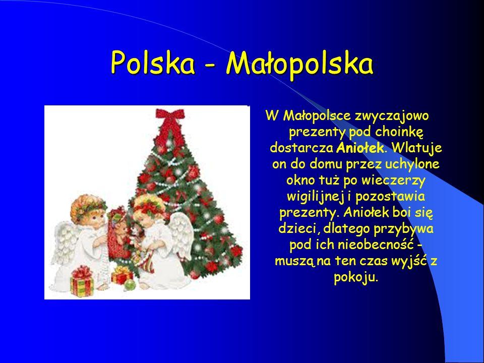 Polska - Małopolska