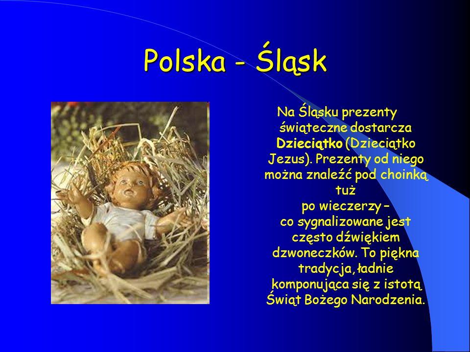 Polska - Śląsk