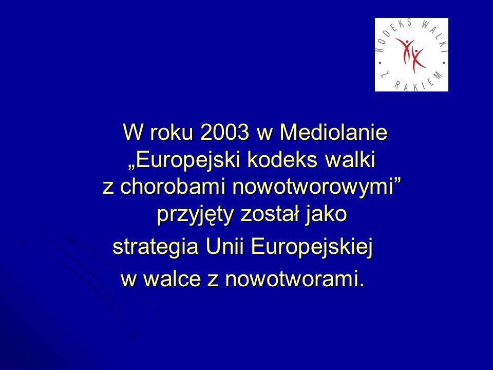 strategia Unii Europejskiej