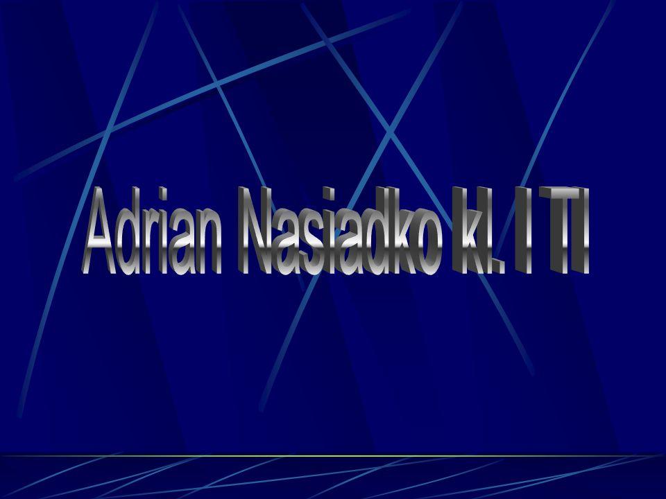 Adrian Nasiadko kl. I TI