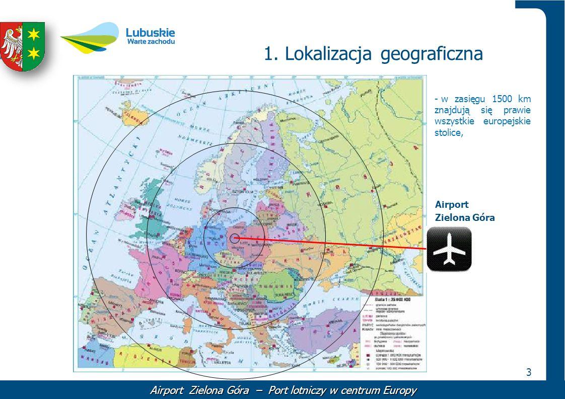 1. Lokalizacja geograficzna