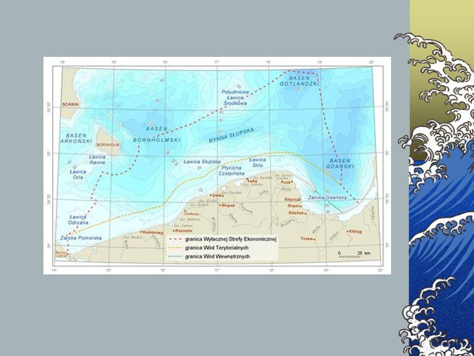 W 1982 roku na Konferencji Prawa Morza w Montago Bay na Jamajce ustanowiono wyłączne strefy ekonomiczne państw nadmorskich.