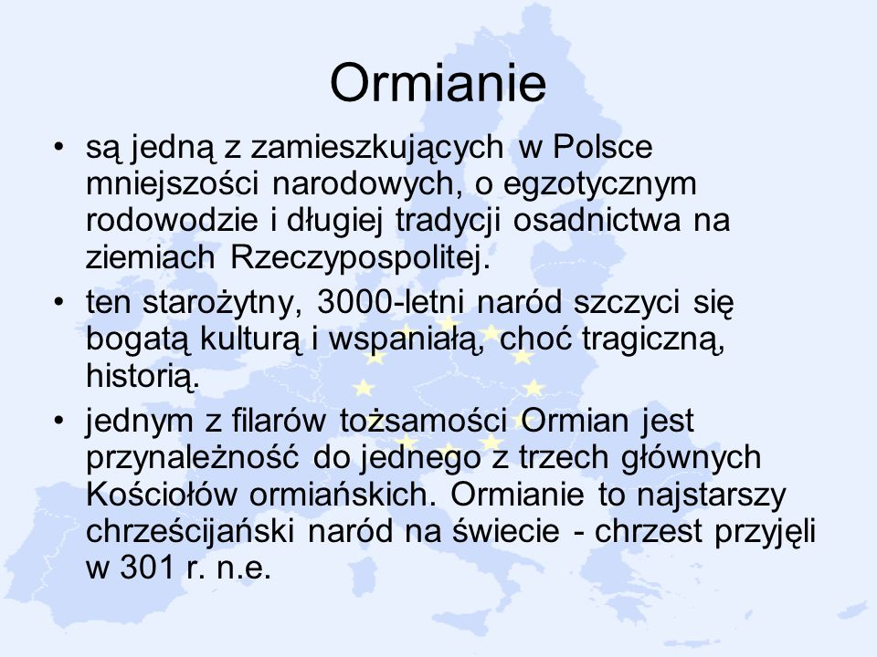 Ormianie