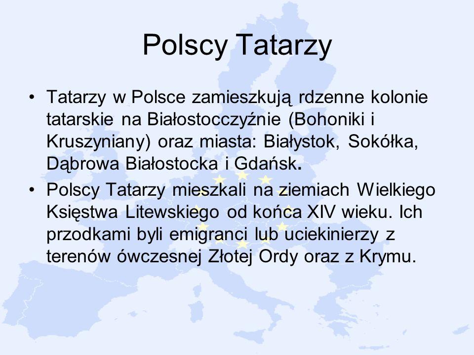 Polscy Tatarzy