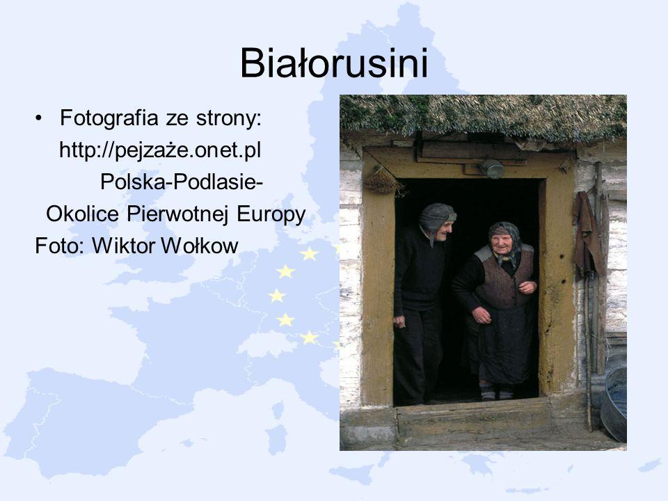 Okolice Pierwotnej Europy