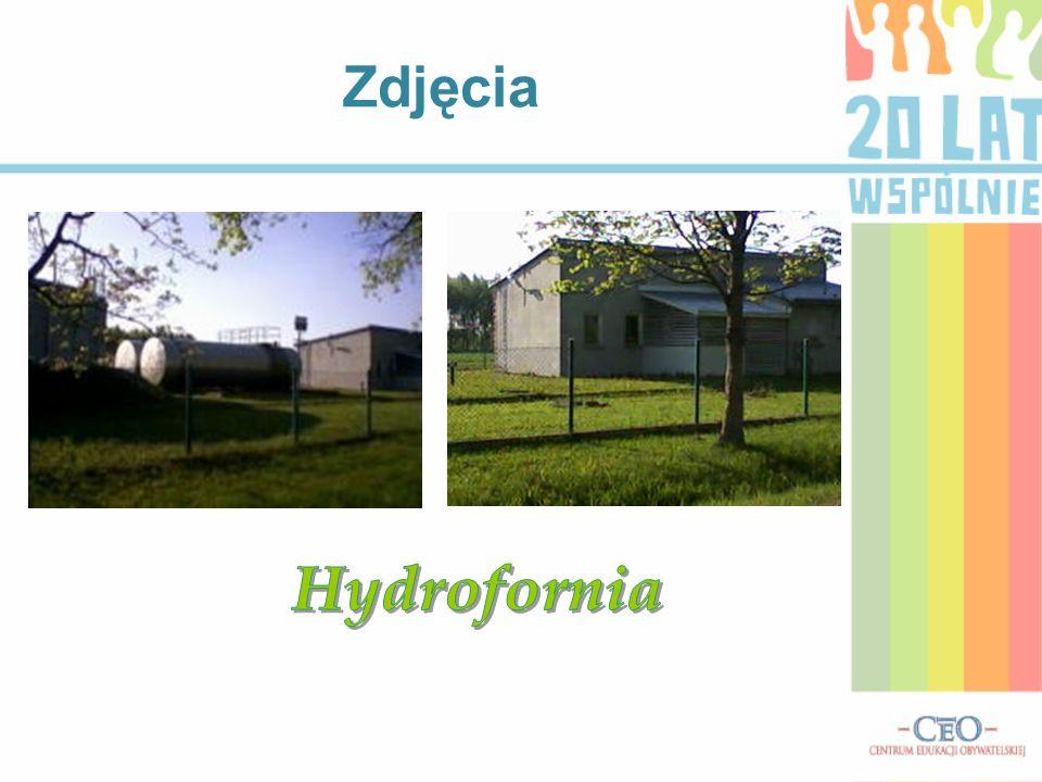 Zdjęcia Hydrofornia
