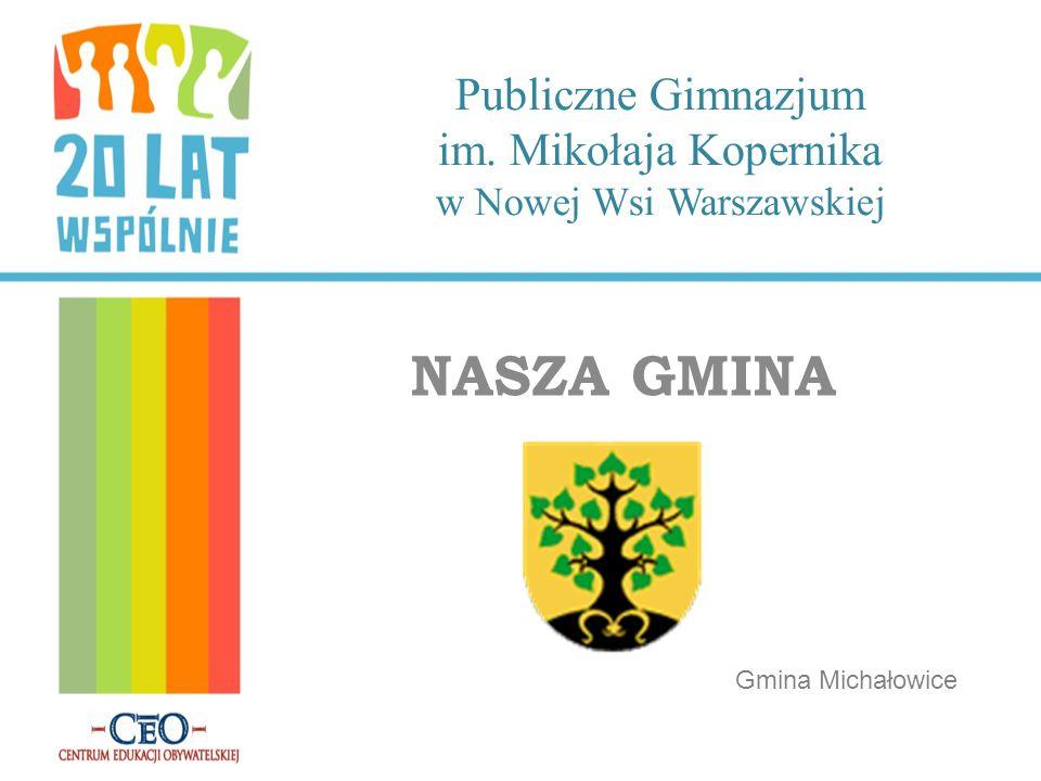 Publiczne Gimnazjum im. Mikołaja Kopernika w Nowej Wsi Warszawskiej