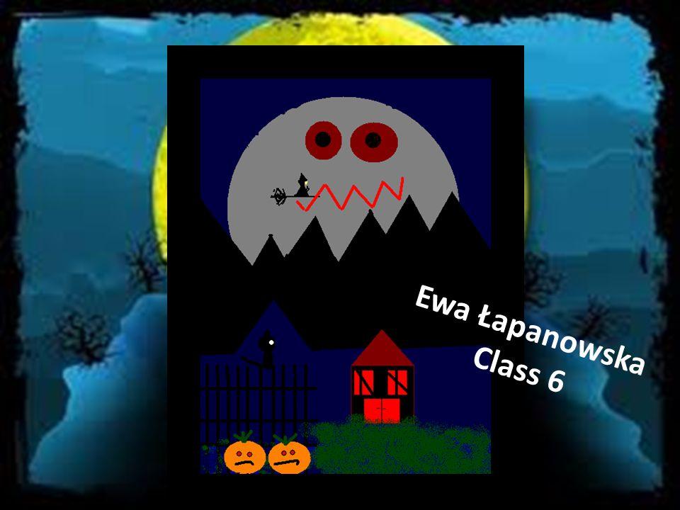Ewa Łapanowska Class 6