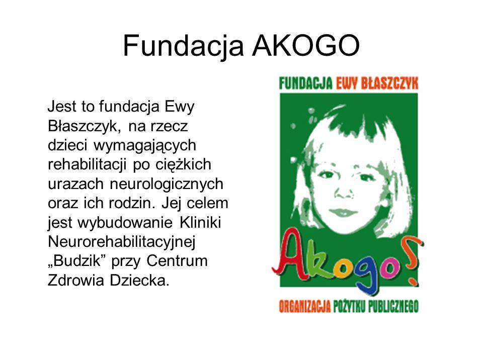 Fundacja AKOGO
