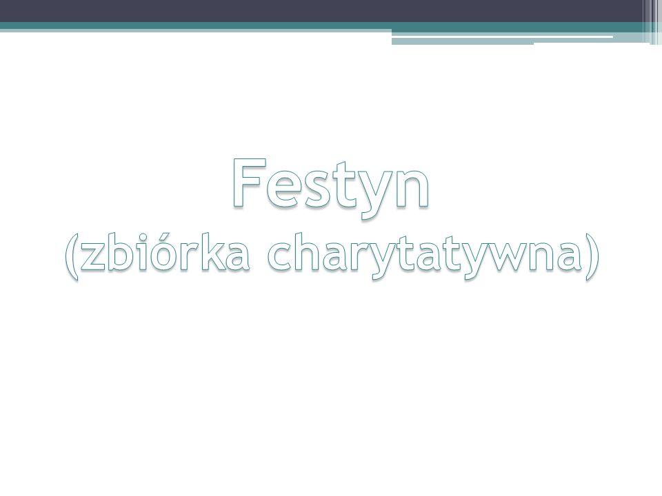 Festyn (zbiórka charytatywna)