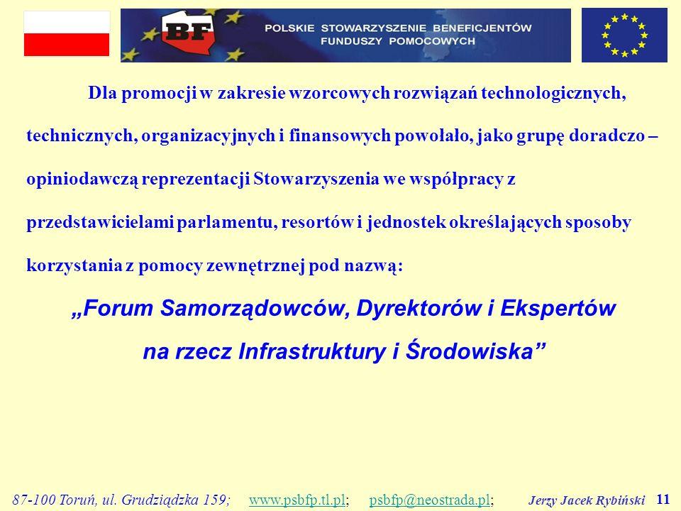 """""""Forum Samorządowców, Dyrektorów i Ekspertów"""