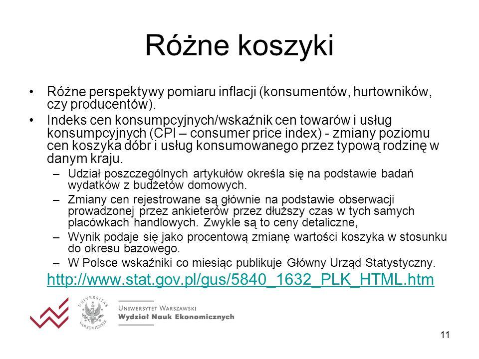 Różne koszyki http://www.stat.gov.pl/gus/5840_1632_PLK_HTML.htm