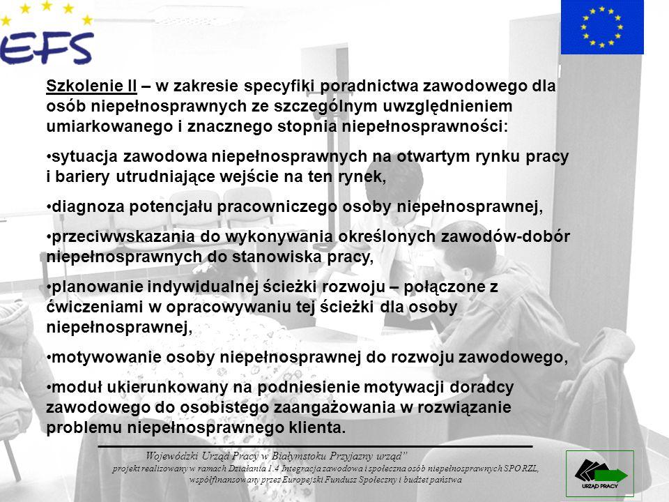 diagnoza potencjału pracowniczego osoby niepełnosprawnej,