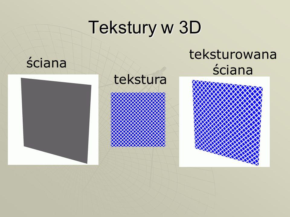 Tekstury w 3D teksturowana ściana ściana tekstura