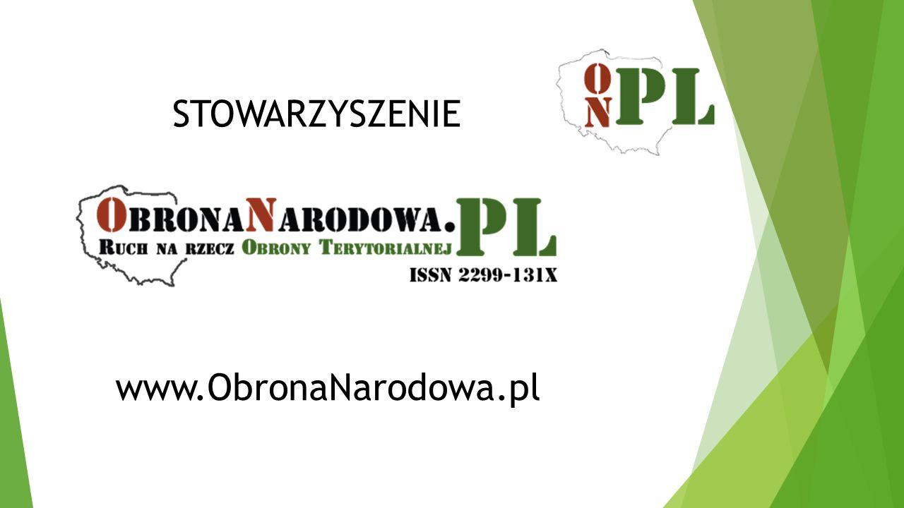 STOWARZYSZENIE www.ObronaNarodowa.pl
