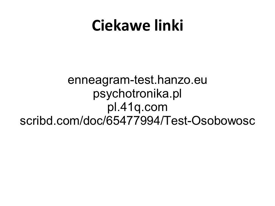 scribd.com/doc/65477994/Test-Osobowosc