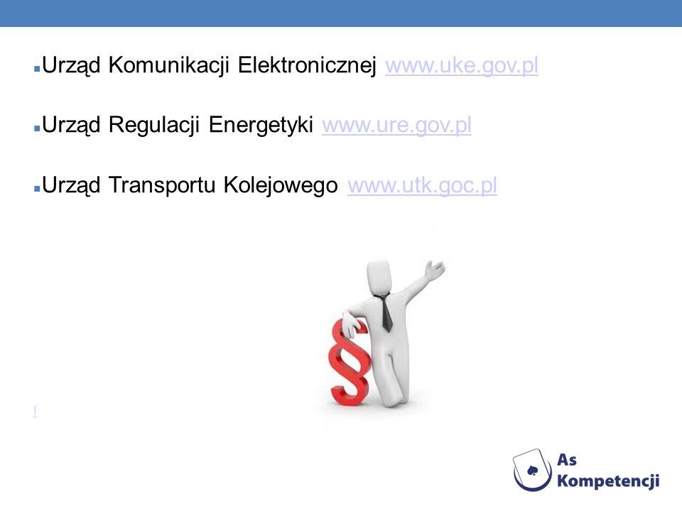 Urząd Komunikacji Elektronicznej www.uke.gov.pl