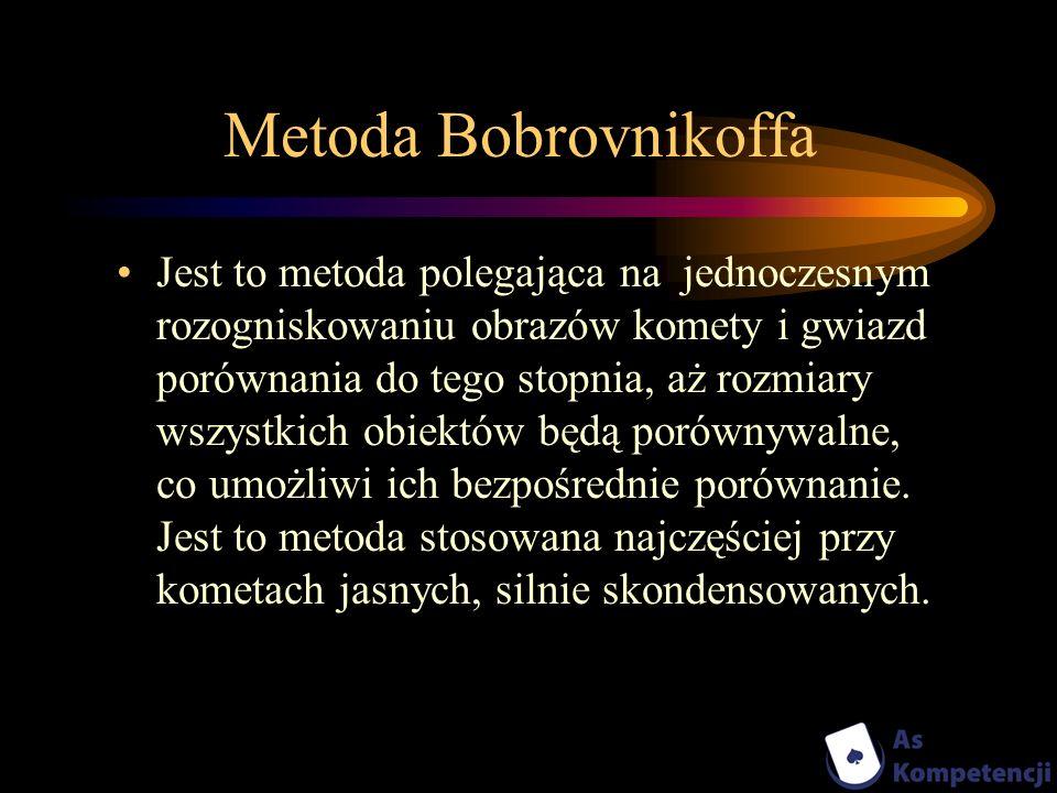 Metoda Bobrovnikoffa