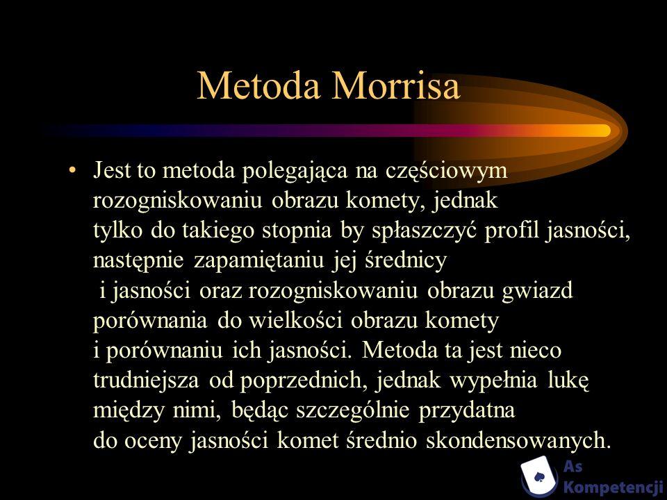 Metoda Morrisa
