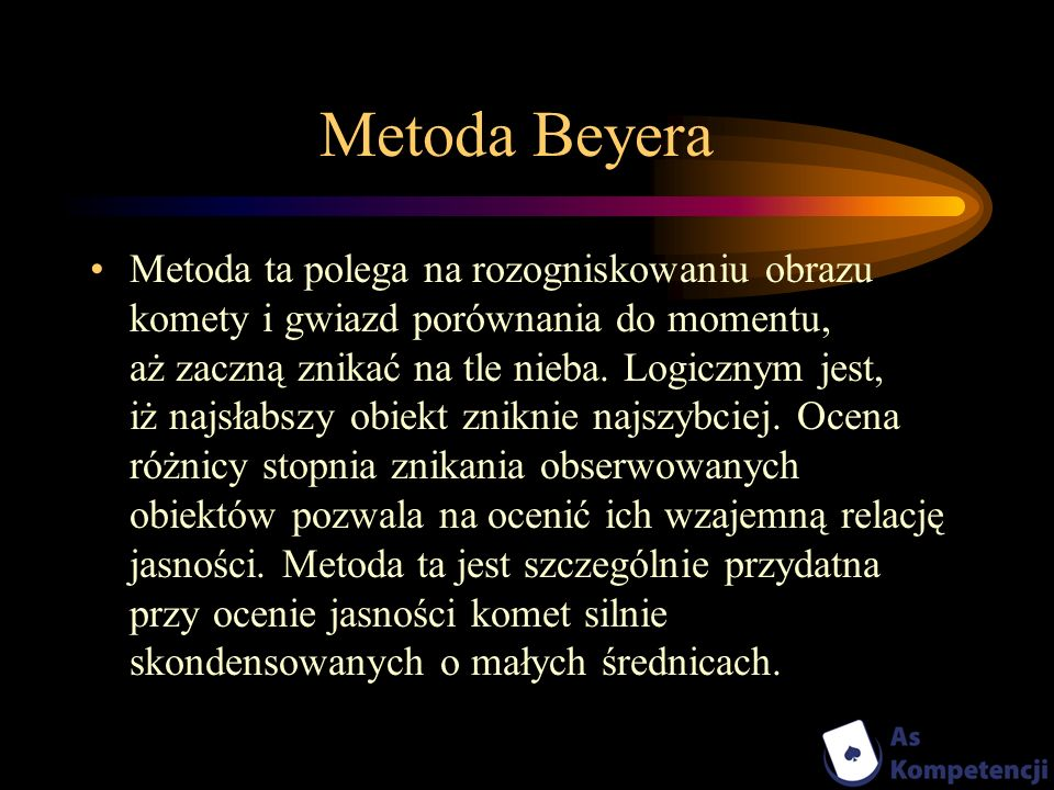 Metoda Beyera