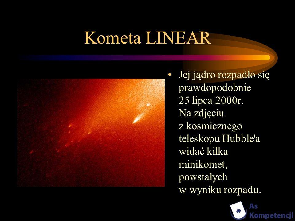 Kometa LINEAR