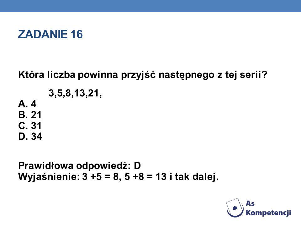 Zadanie 16