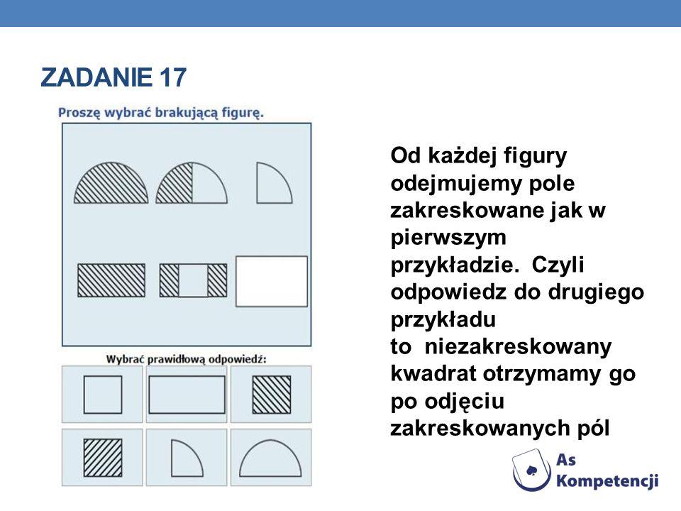 Zadanie 17