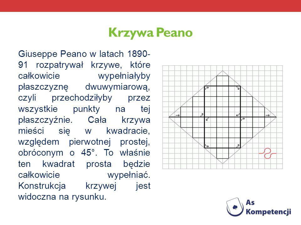 Krzywa Peano