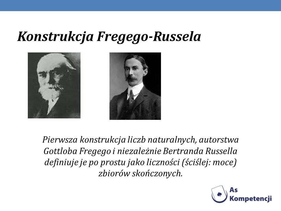 Konstrukcja Fregego-Russela