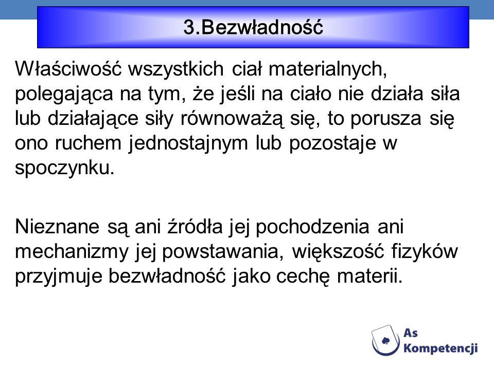 3.Bezwładność