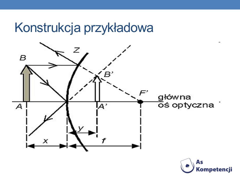Konstrukcja przykładowa