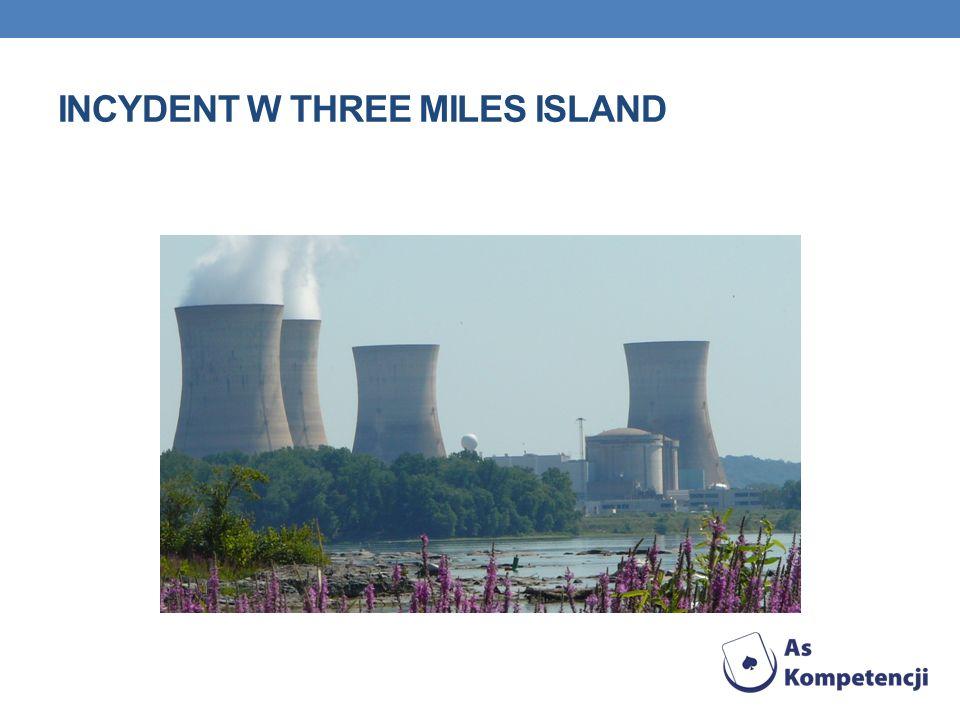 Incydent w Three Miles Island