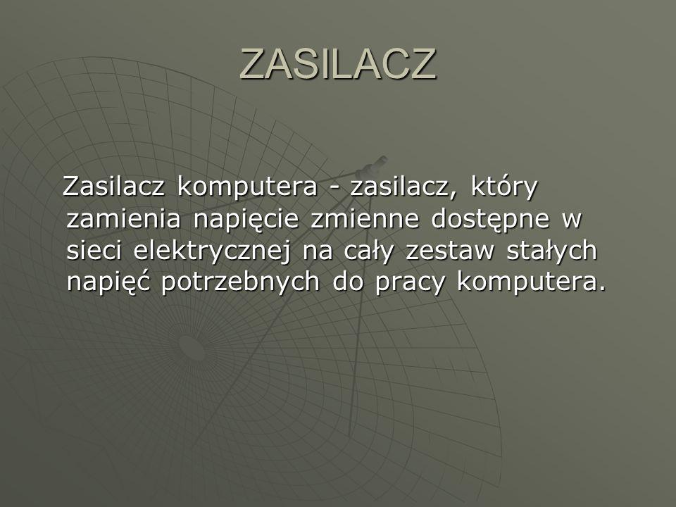 ZASILACZ