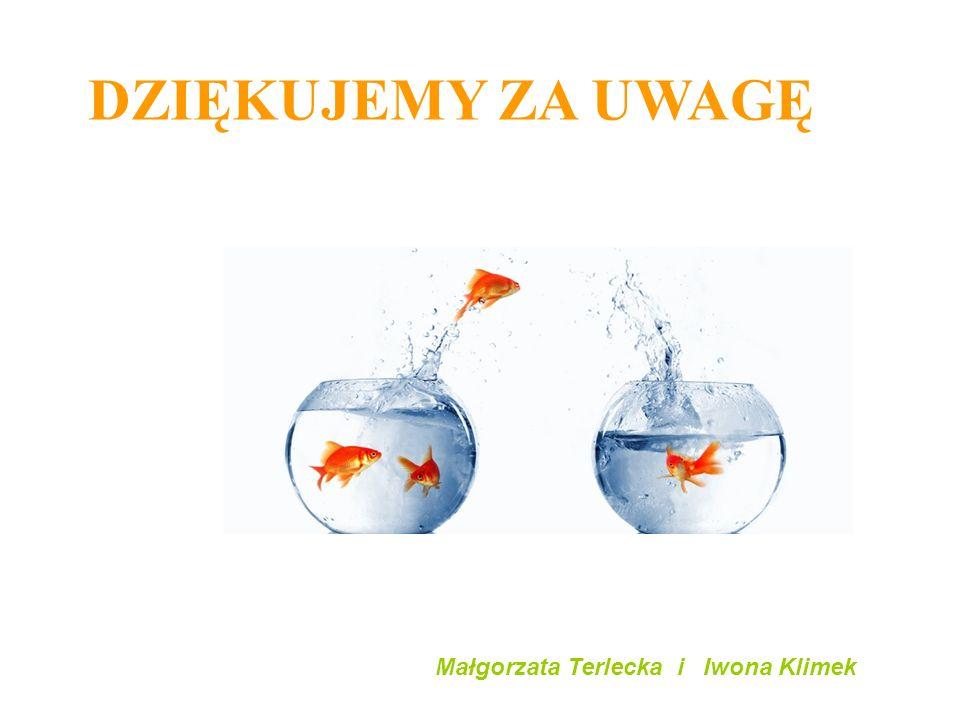 Małgorzata Terlecka i Iwona Klimek