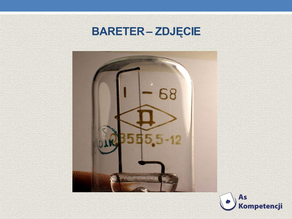 Bareter – zdjęcie