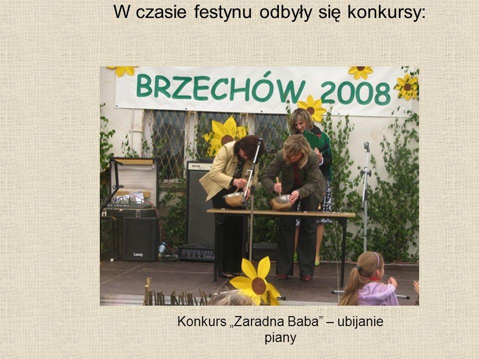 """Konkurs """"Zaradna Baba – ubijanie piany"""