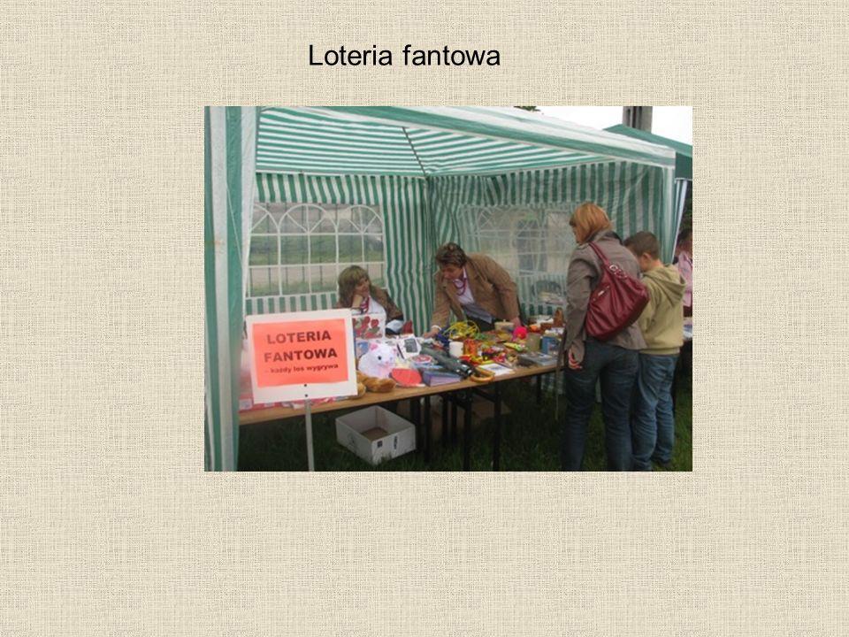 Loteria fantowa